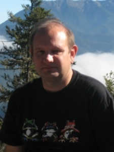 Profileimage by Sergey Bakhmetyev .NET developer from Moscow