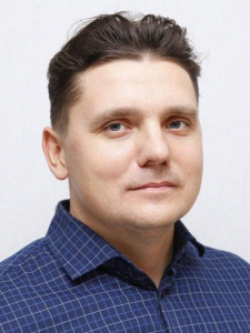 Profileimage by Sergey Galaev Project Manager of Embedded Development Projects from StPetersburg