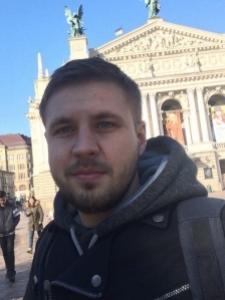 Profileimage by Sergey Matyash QA Engineer from