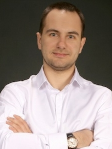 Profileimage by Sergey Meleshkevych Web and Mobile development from