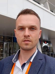 Profileimage by Sergey Nesterenkov Java Angular Developer from