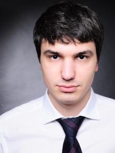 Profilbild von Sergey Pozharskiy ETL Developer aus FrankfurtamMain
