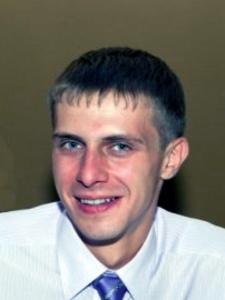 Profileimage by Sergey Rachev Desktop Software Developer C#/.NET from