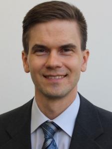 Profilbild von Sergey Sevskiy Antennen- und HF-Entwicklungsingenieur, Test- und Support-Ingenieur Hochfrequenztechnik aus Muenchen