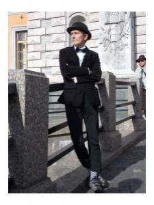 Profileimage by Sergey Shulubin Web-programmer, UNIX system admin, UNIX system programmer from SaintPetersburg