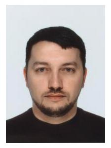 Profileimage by Serghei Filimonov PHP Programmer | Back-End Web Developer from TrentoTN