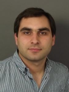 Profilbild von Serghei Tatarco IT-Service Management / 1-st & 2-nd Level Support/ Incident Management aus Frankfurt