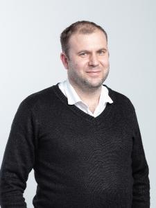 Profileimage by Sergii Makhovskyi Azure Architect from