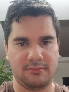 Profileimage by Sergio Flores Development engineer, Development engineer, Development engineer from