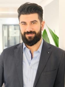 Profilbild von Serkan Aksu Improov Consulting - Virtualisierung - Infrastruktur - HCI - Mobile - LAN - SD-WAN - Security aus Duesseldorf