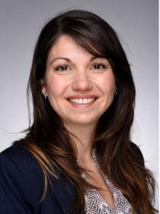 Profilbild von Sevdalina Dimitrova Online Marketing Manager | Google Ads | Social Media | SEO aus Bachenbuelach