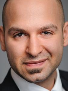Profilbild von SeyedAmin MirHosseiniZamani Java Enterprise (JEE) Entwickler & Alfresco Solutions Engineer aus Mannheim