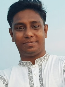 Profileimage by Shahidul Islam Web Developer & Trainer from