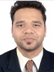Profileimage by Shailendra Baranwal Sr. SAP Technical Consultant from Pune