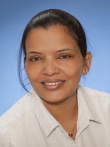 Profilbild von Shila Meshram Fachliche Testerin /Test Lead/ HP-ALM aus Stommeln