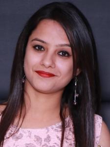 Profileimage by Shivali Sharma Full-Stack Developer from