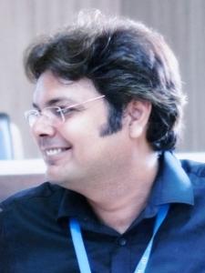 Profileimage by Shivanand Sharma WordPress Developer  from