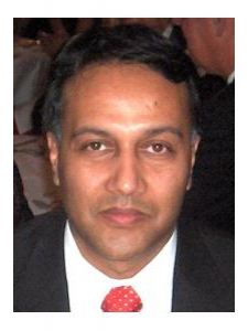 Profileimage by Shivinder Singh Project management SAP Basis from Brussels