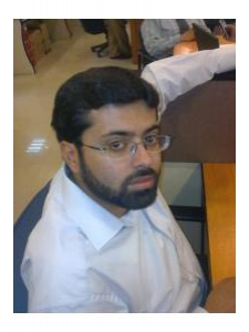 Profileimage by Shoaib Ahmed SAP SD Consultant from Karachi