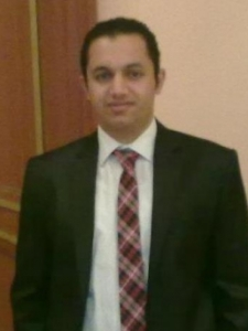 Profileimage by Shrief Abdelnaser SAP CRM Certified Consultant  from cairo