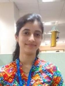 Profileimage by Shrutika Patil AUTOSAR- Portfolio Specialist from