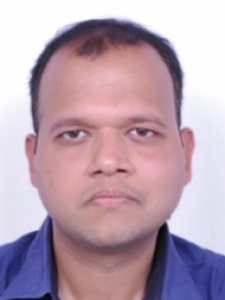 Profileimage by Shubh Agarwal SAP EWM Consultant from