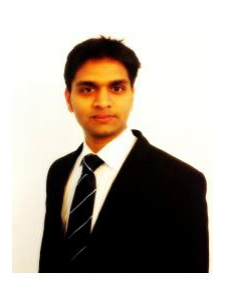 Profileimage by Shubham Bansal Expert in Mobile and Web application development from Bonn