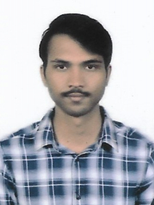 Profileimage by Shubham Sawant SAP MM End User from Pune