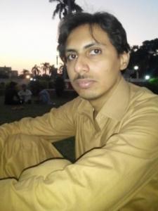 Profileimage by Shuhabuddin Ahmed Web Developer and Graphic Designer from Nawabshah