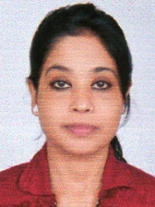Profileimage by Shweta Sinha SAP MM Consultant from Bangalore