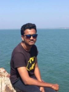 Profileimage by Sibi Anbazhagan iOS Developer from