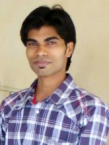 Profileimage by Sidharth Shankar SAP MM/WM consultant  from Bangalore