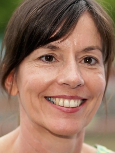 Profilbild von Sigrun Saunderson Akadem. geprüfte Werbekauffrau, Journalistin, Texterin aus Breitenbrunn
