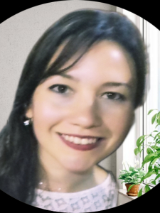 Profileimage by Silvia Luque Chemical Engineer from