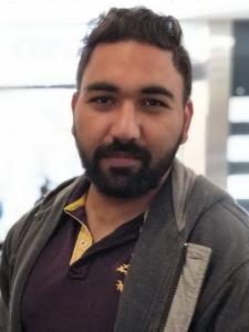 Profileimage by Simarjeet Singh Expert Website Developer from