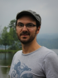 Profilbild von Simon Burkard Simon Burkard (M.Sc.) - Android & Computer Vision Expert aus Berlin