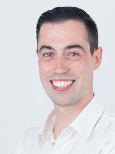 Profilbild von Simon Carraro Senior Software und Mobile App Developer | IT Consultant aus Algund