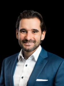 Profilbild von Simon Knieps Kernkompetenzen: Digitalisierung, Agiles Projektmanagement, Prozessanalyse, Unternehmensbewertung aus BadNeuenahrAhrweiler