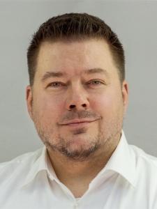 Profilbild von Simon Kock Senior UX designer and consultant aus Koeln