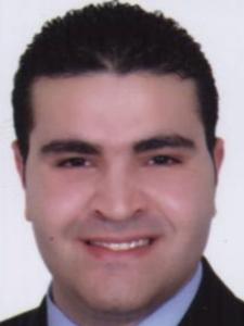Profilbild von Simon Nassief Automic/UC4 Workload Automation Consultant aus Cairo