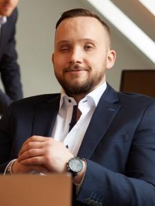 Profilbild von Simon Stegelmeier Data-Driven Strategist & Agile Change Manager aus Hilden
