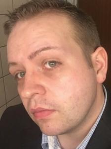 Profilbild von Simon Thissen Software-/App-/Web-Entwickler aus Duisburg