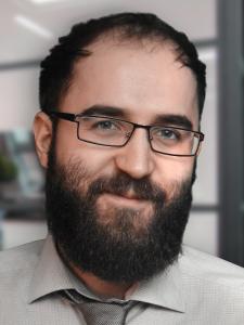Profilbild von SimonDaniel Maerz CEO bei ProjectMakers aus Immenhausen