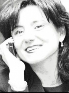 Profileimage by Simona Bodiut Project Evaluator EU/Business Consultant Financial/HR Manager/Internal Auditor from Oradea