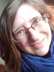 Profilbild von Simone Derichsweiler Freie Online-Redakteurin, Freie Mitarbeiterin, Freie Online-Redakteurin aus Koeln