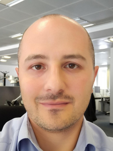Profileimage by Sinan Bilginer Head of IT, Outsourcing Officer, Senior Project/Program Manager from Darmstadt