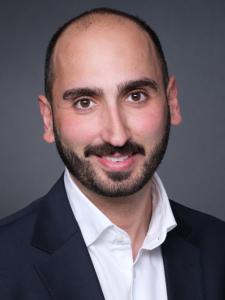 Profilbild von Sinan Goekduman CEO, Partner & Management Consultant aus Muenster