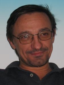 Profileimage by Sinisa Curcin IT Specialist from Belgrade