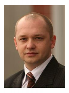 Profilbild von Slawomir Hulalka Projektleiter, Senior SAP FI/CO Berater --- http://www.hulalka.eu --- aus Mosina