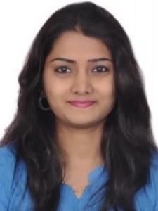 Profilbild von Sneha Ravishankar System Engineer aus Heilbronn